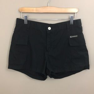 MANAGER Low Rise Shorts Size 28